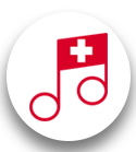 Logo Schweizerjodel E-Mail